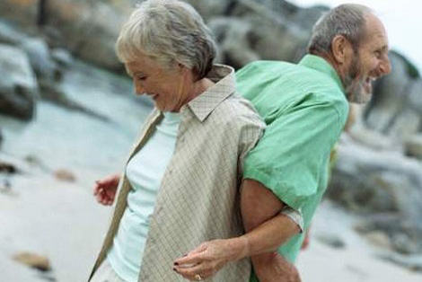 pensionistgymnastik
