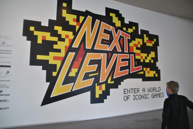 next level skilt og kk