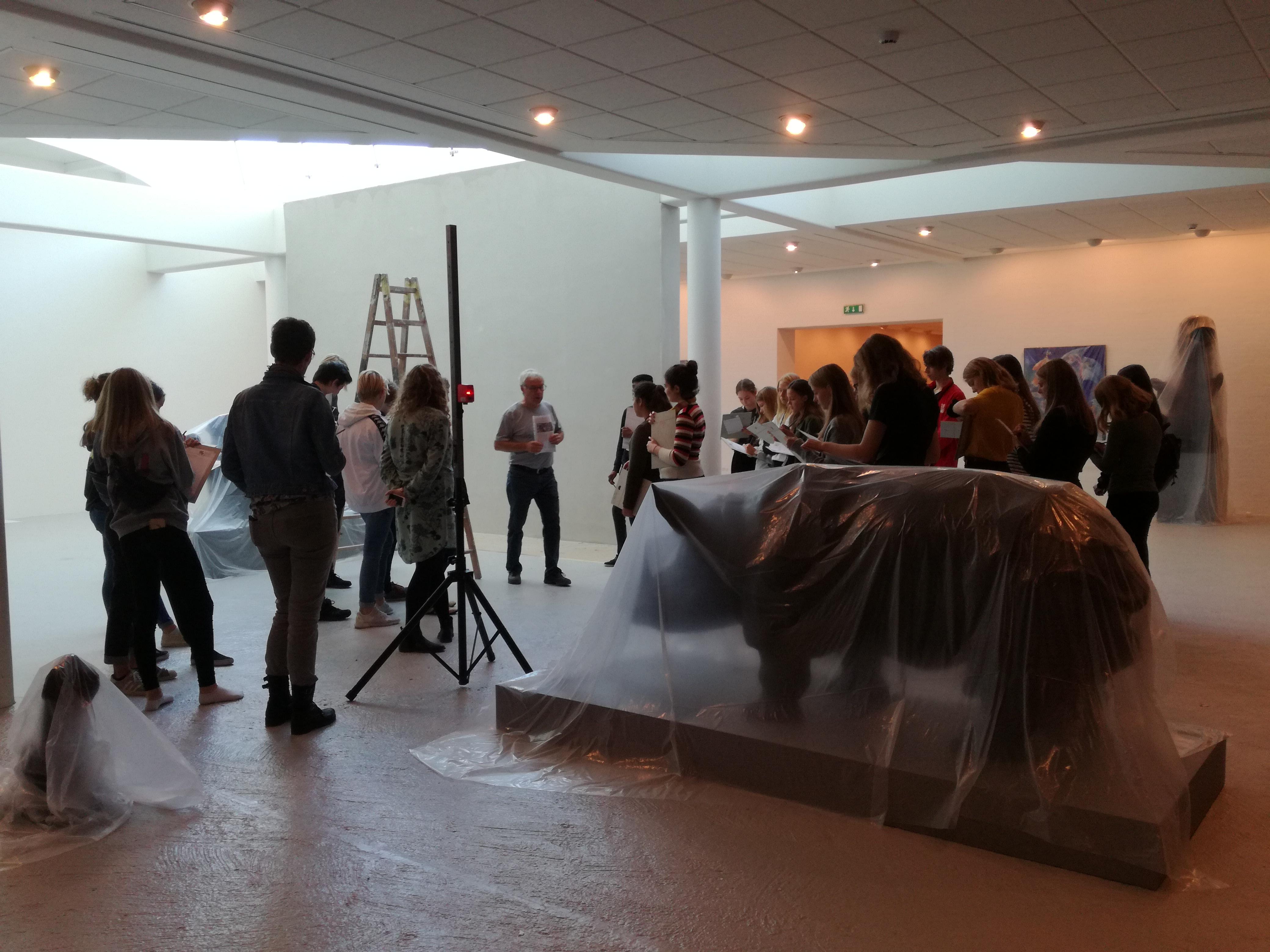 billede fra workshop