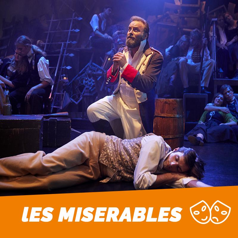 billede fra Les Miserable
