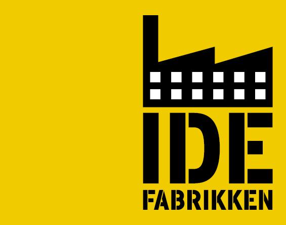 IDEfabrikken logo
