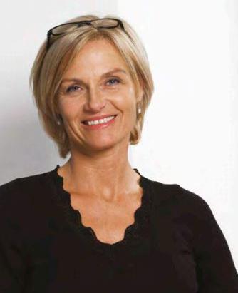 Kirsten Bjørn-Thygesen