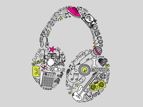 Musikkens hemmelige sprog