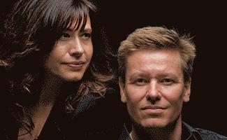 Peter Vuust Trio feat. Veronoca