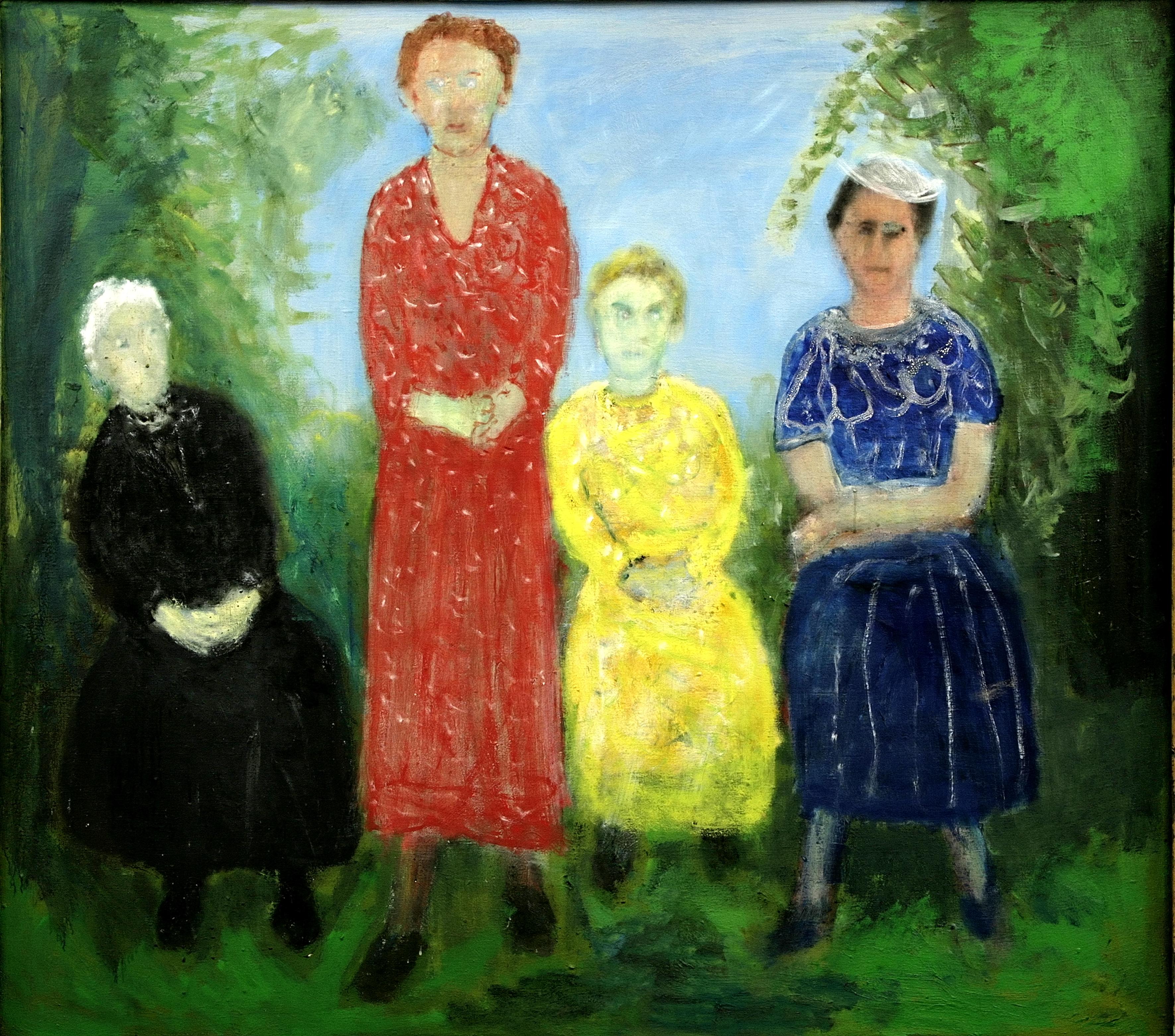 Værk af Jens Søndergaard