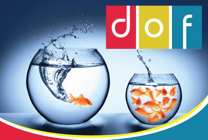 Logobillede DOF Herning