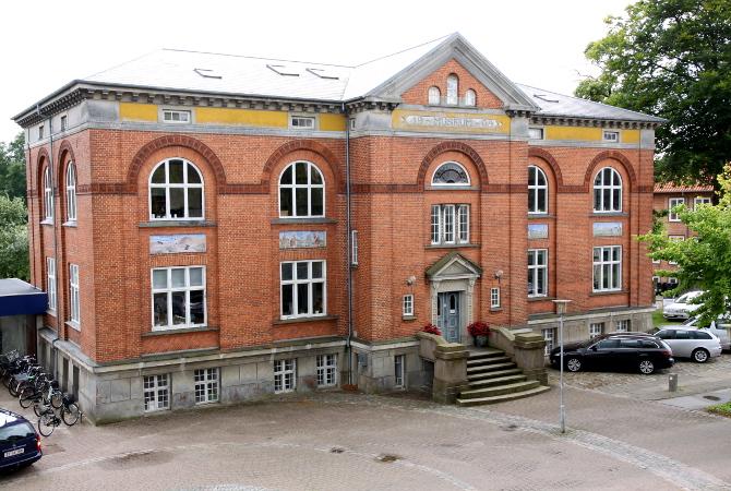 Historiens Hus i Herning