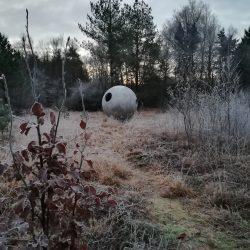 Skovsnogen, Station LYR af Elle Klarskov Jørgensen