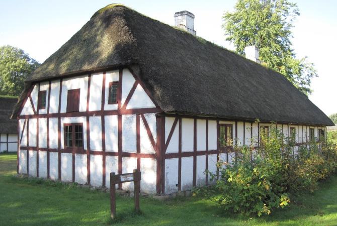 Frilandsmuseet, Museum Midtjylland