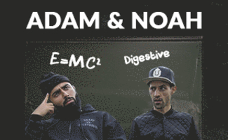 Adam og Noah