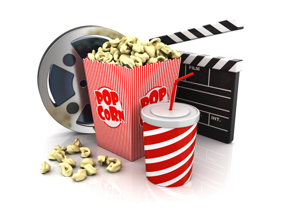 popcorn mv