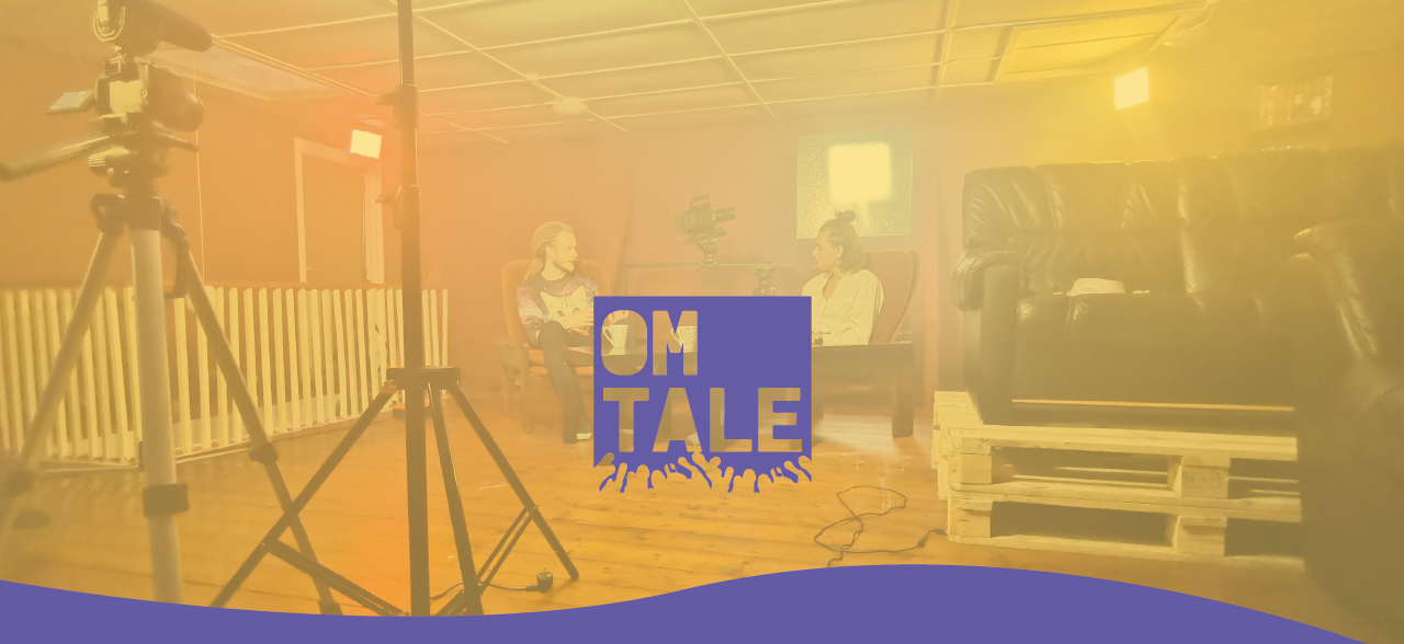 OMTALE - Episode 2 - Sandermann