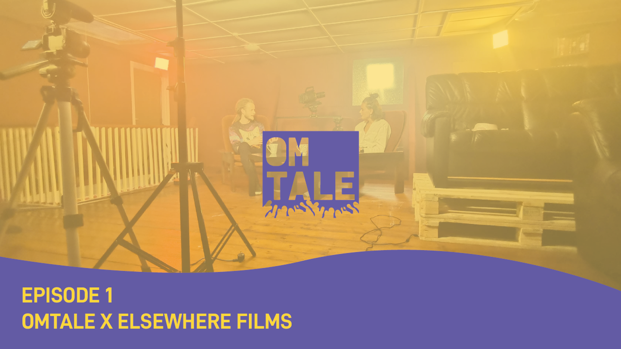 OMTALE - Episode 1 - Elsewhere film