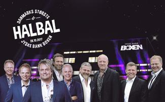 Danmarks Største Halbal, Jyske Bank Boxen