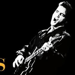 Elvis Direkte Fra Graceland