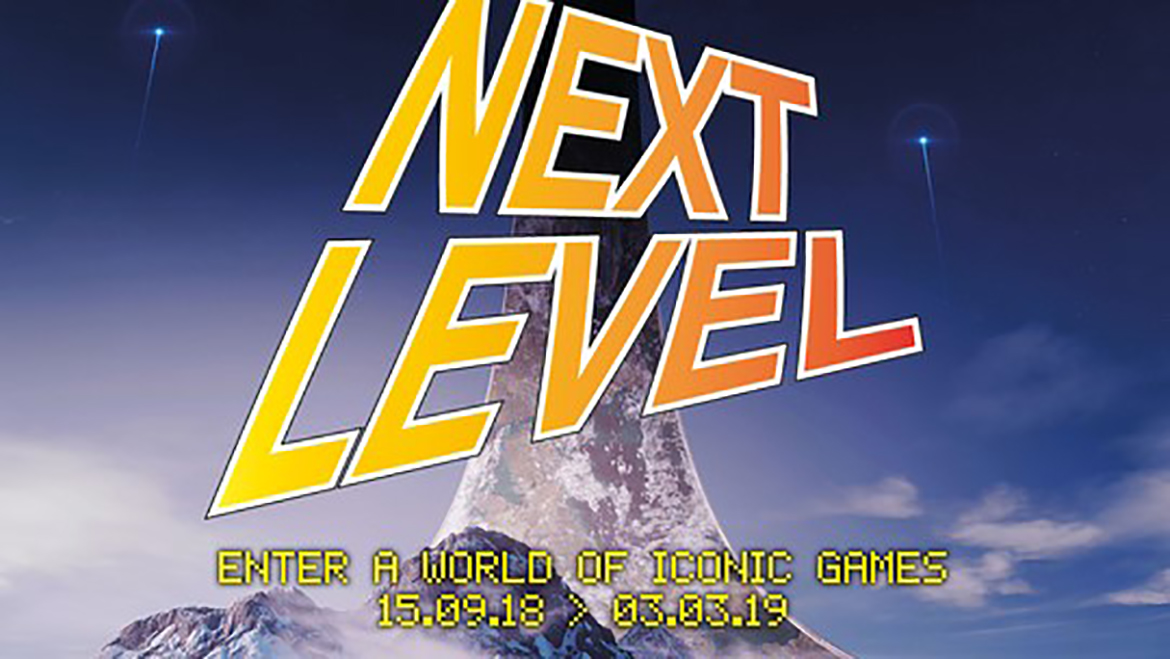 Udstillingsbillede, Next Level - a world of iconic games, Heart